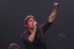Matchbox Twenty Live on New Years Day 2011 (Part 2)