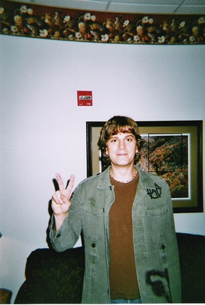 A Young Rob Thomas