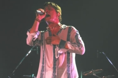 Matchbox Twenty UK Tour 2003