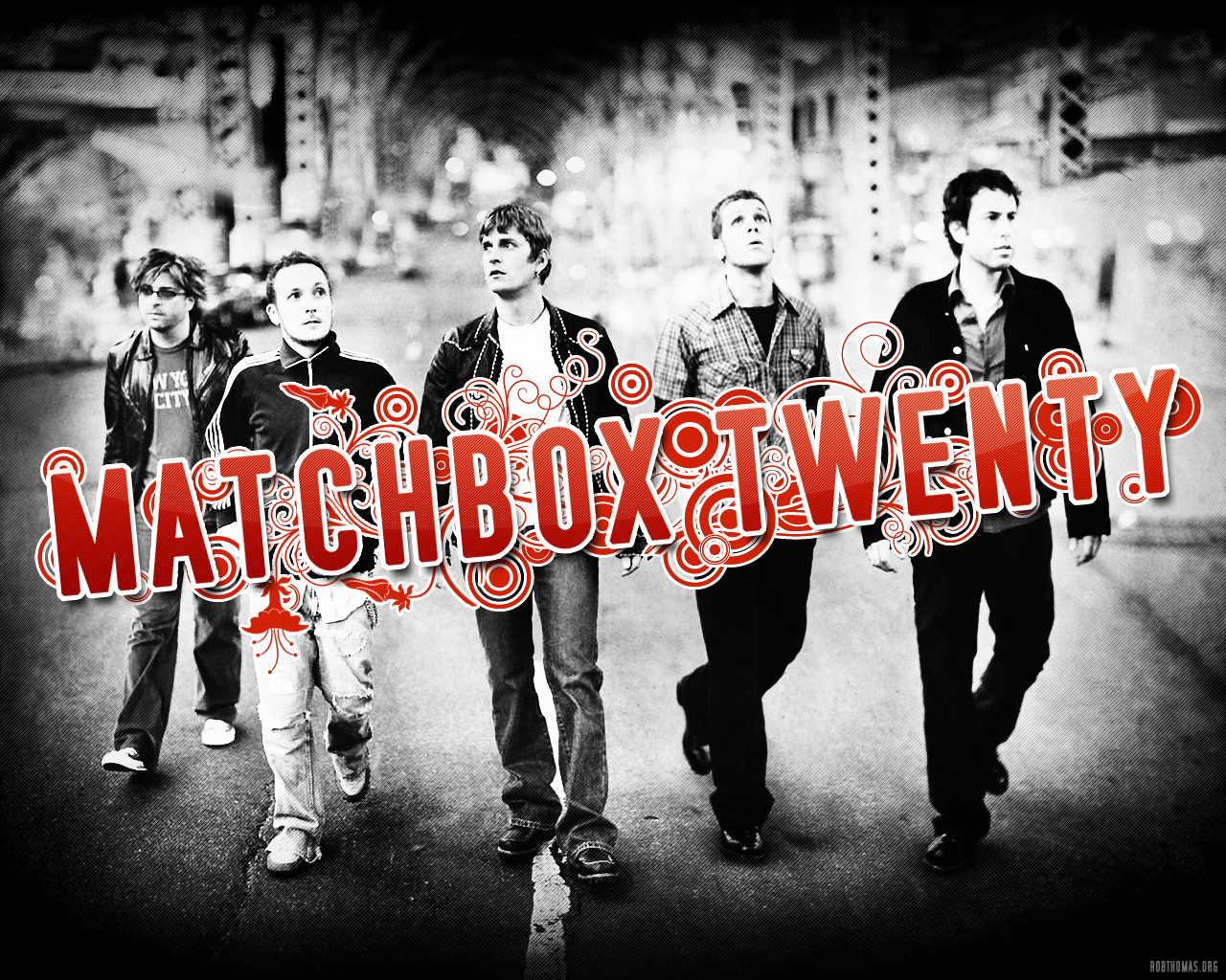 Matchbox twenty logo the image kid has it for Twenty pictures