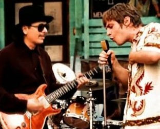 Rob Thomas and Santana - Smooth!