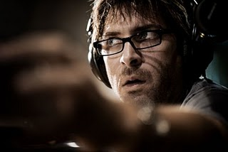 Matchbox Twenty - Brian Yale in the Studio