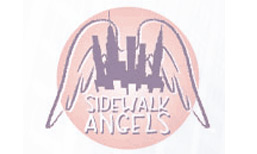 Sidewalk Angels