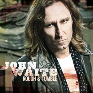 Kyle Cook Co-Writes New John Waite Album