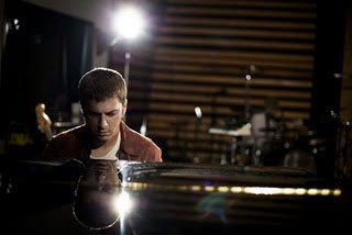 Rob Thomas In the Studio