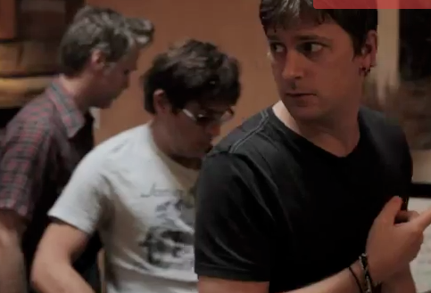 Matchbox Twenty North Webisode #2