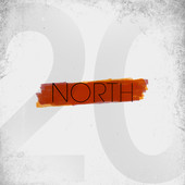 Matchbox Twenty - North Album Cover