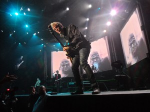 Matchbox Twenty Rock Sydney