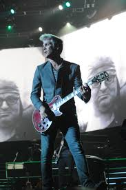 Matchbox Twenty back in Manchester 2013