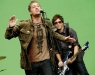 Matchbox Twenty filming the video to How Far We\'ve Come