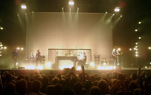Matchbox Twenty 2011 Tour – Will they come back to the UK