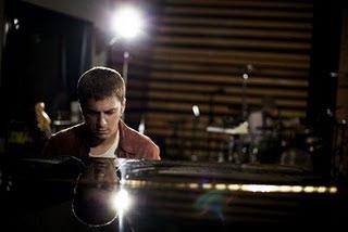 Rob Thomas In the Studio