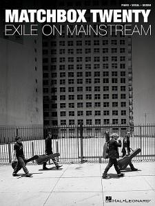Exile On Mainstream Sheet Music